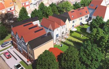 Maison 2 pièces 49,35 m2