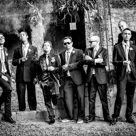 Wedding photographer Dwayne Watkins (watkins). Photo of 13.02.2014