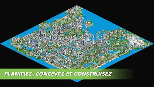 Télécharger Designer City: Jeu de gestion APK MOD (Astuce) screenshots 6