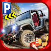 Extreme Hill Climb Parking Sim
