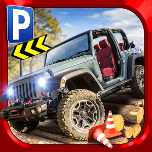Extreme Hill Climb Parking Sim for PC and MAC