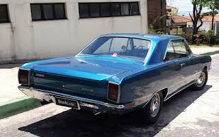 Dodge Dart De Luxo Rent Minas Gerais