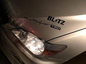 アルテッツァ SXE10 RS200 Zedのカスタム事例画像 ゆーすけさんの2018年02月06日20:35の投稿