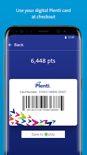 Download Plenti for Windows Phone apk screenshot 4