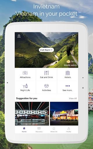 Vietnam Travel Guide inVietnam 2.3 7