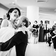 Fotografo di matrimoni Antonio Palermo (AntonioPalermo). Foto del 25.10.2018