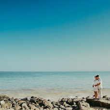 Wedding photographer Denden Syaiful Islam (dendensyaiful). Photo of 19.05.2017