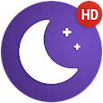 Sleepo: Relaxing sounds, Sleep icon