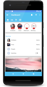 Ariela Pro - Home Assistant Client 1 3 1 7 (Paid) APK for Android