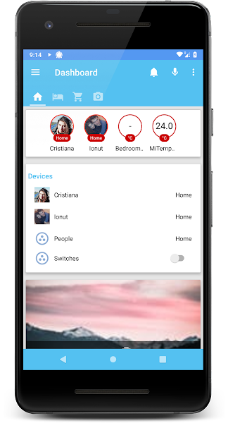 Ariela Pro – Home Assistant Client v1.3.6.4 [Paid]