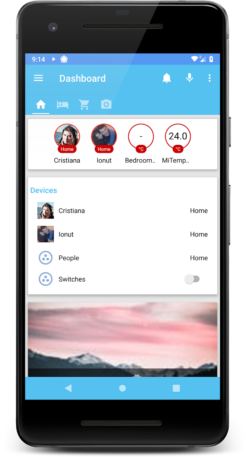 Ariela Pro - Home Assistant Client APK Cracked Free Download