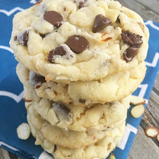 Almond Joy Cookies!.