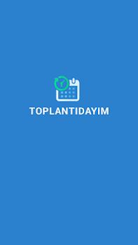 TOPLANTIDAYIM