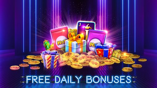House of Funu2122ufe0f: Free Slots & Casino Slots Machines apkdebit screenshots 5