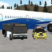 Airport City Bus simulator 3D