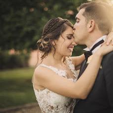 Wedding photographer Martina Brui (MartinaBrui). Photo of 16.11.2018