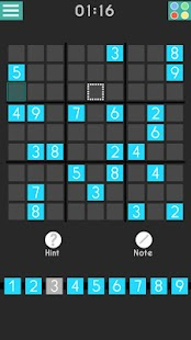 Sudoku Free- screenshot thumbnail