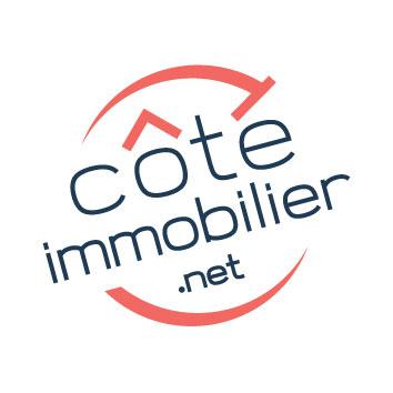 Logo de Côté Immobilier