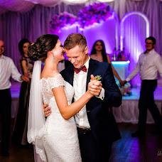 Wedding photographer Aleksandr Shamarin (MEll). Photo of 26.09.2017