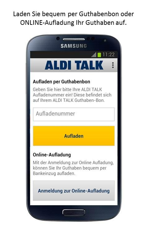 aldi talk android apps auf google play. Black Bedroom Furniture Sets. Home Design Ideas