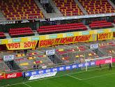 KV Mechelen gaat op zoek naar zijn derde Beker van België