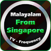 Malayalam from Singapore