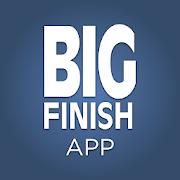 Big Finish Audiobook Player