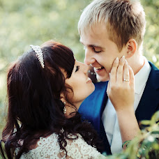 Wedding photographer Anna Guseva (angphoto). Photo of 03.02.2018