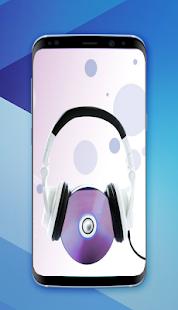 App Music Edge Player Galaxy S10 S9 S8 APK for Windows Phone