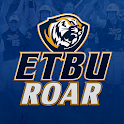 ETBU ROAR icon