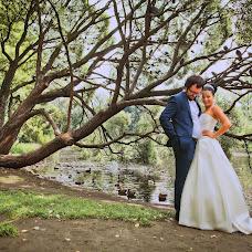 Wedding photographer Yuliya Nazarova (JuVa). Photo of 30.10.2013