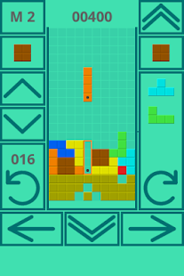 Block Puzzle Levitation- screenshot thumbnail