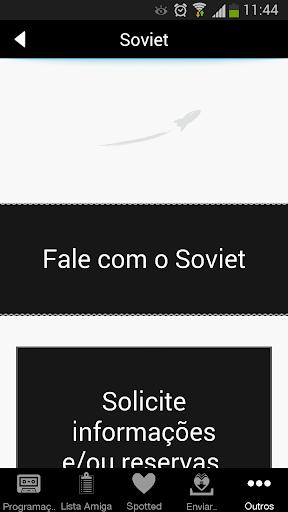 Soviet APP