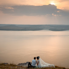 Wedding photographer Orest Palamar (vorca). Photo of 29.07.2016