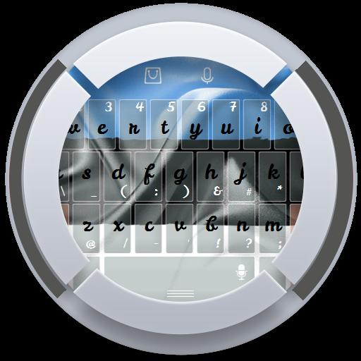 爱沙尼亚键盘 個人化 App LOGO-APP試玩