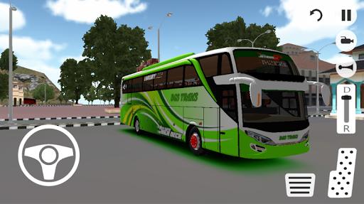 ES Bus Simulator ID 2 1.21 screenshots 6