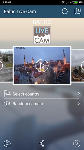 Webcam | Online HD World  screenshots 1