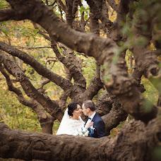 Wedding photographer Serzh Potapenko (unteem). Photo of 08.11.2015
