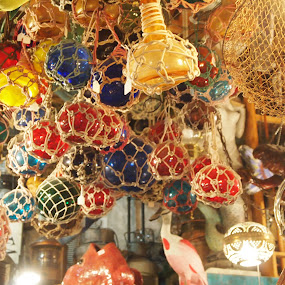 More Color by Jackie Sleter - Artistic Objects Other Objects ( cortez, color, florida, glass, objects )