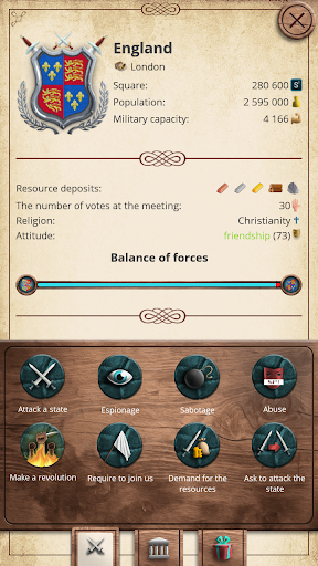 Age of Colonization: Economic strategy 1.0.25 screenshots 2