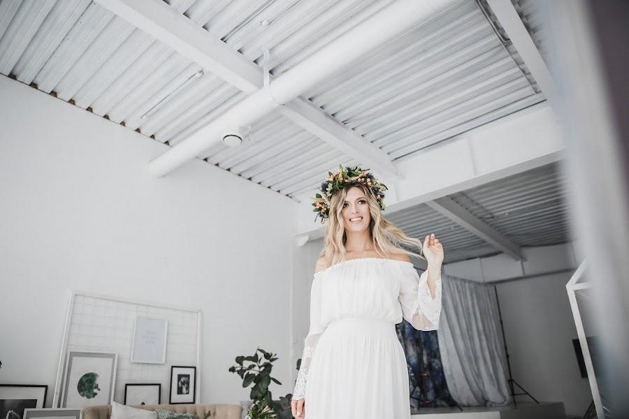 Wedding photographer Vyacheslav Kolmakov (Slawig). Photo of 22.03.2019
