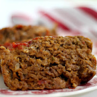 Old Fashioned Meatloaf With Crackers Recipes