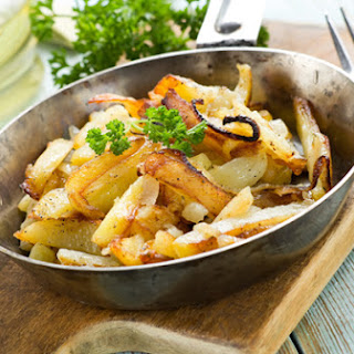 Russian Home Fries