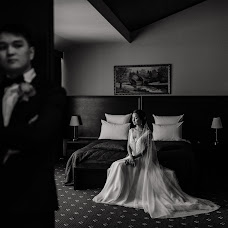 Wedding photographer Roman Zhdanov (Roomaaz). Photo of 21.11.2018