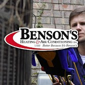 Benson's Heating and Air