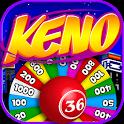 World Casino - Free Keno Games icon