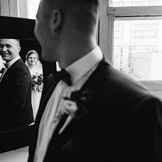 Wedding photographer Anastasiya Shaferova (shaferova). Photo of 22.04.2018