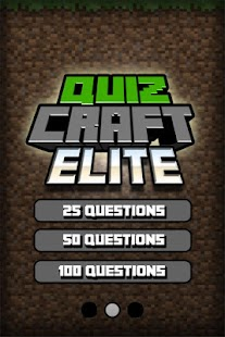 Quiz Craft Elite Edition- screenshot thumbnail