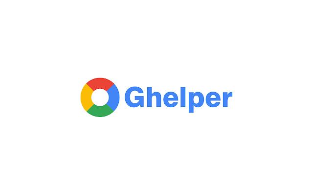 Ghelper