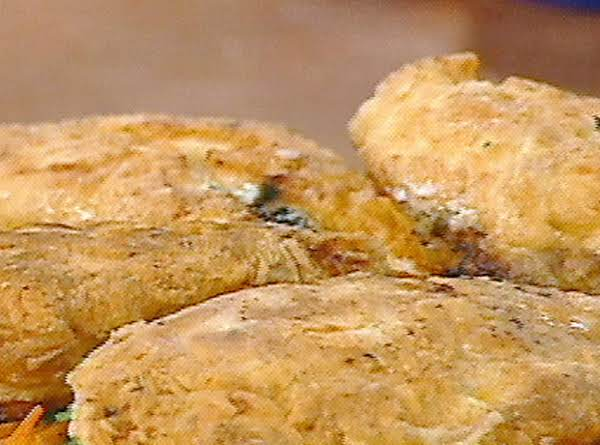 Stuffed Chicken Breast/ With Spinch And Goat Cheese Recipe